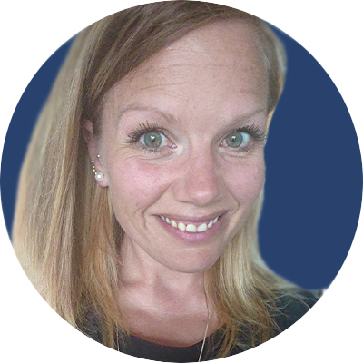 Marie Tengberg - Personlig tränare, kostrådgivare och fitnessinstruktör
